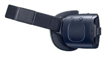 MVR is: Samsung Gear VR for Note FOV: 101 Refresh Rate: depends on device Resolution: depends on