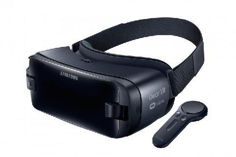MVR is: Samsung Gear VR 2017 FOV: 101 Refresh Rate: depends on device Resolution: