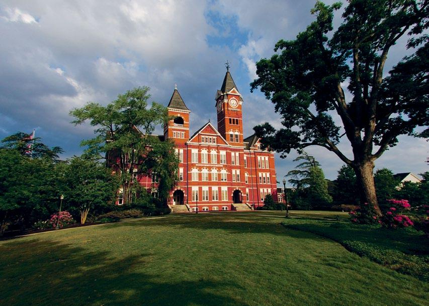 Office of the Vice President for Research and Economic Development 202 Samford Hall Auburn