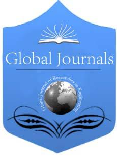 Global Journal of Researches in Engineering Electrical and Electronics Engineering Volume 13 Issue 9 Version 1.