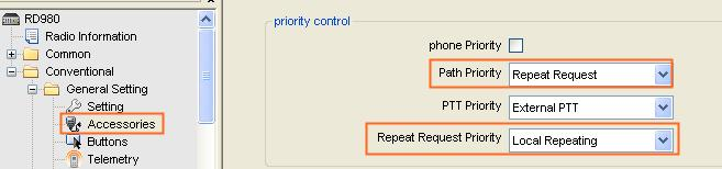 2 Radio Setting Phone System Parameter Configuration Path: Conventional -> Phone -> Phone System -> Phone System N. See Figure 4-5. Parameters: See the parameters in Figure 4-5.