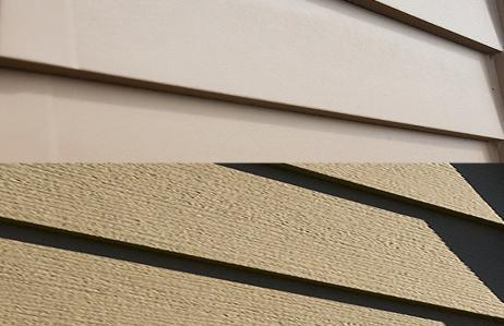6 OC, 4 OC & 8 OC Lap Siding Available