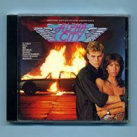 Alpha City (CD Sampler) - Soundtrack Diverse - Alpha City Format:CD Kopplung (Soundtrack) Herstellungsland:Made in W.-Germany Erscheinungsjahr: 1985 Label:Mercury Records Cat.-No.