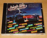 High Life - Superhitmachine (CD Sampler) High Life - Superhitmachine Format: CD Compilation / Sampler Erscheinungsjahr: 1988 Label: Polystar Records Cat.-No.: 840 005-2 1.