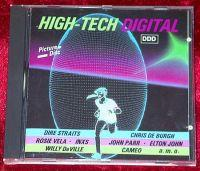 High-Tech Digital - Vol. 1 (CD Picture Sampler) High-Tech Digital - Vol. 1 Format: CD Picture Compilation / Sampler Erscheinungsjahr: 1987 Label: Polyphon Records Cat.-No.
