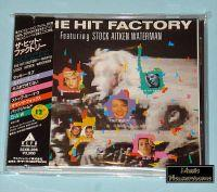 Hit Factory - Vol. 1 (Japan CD Sampler + OBI) Hit Factory - Vol.