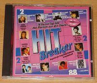 Hit-Breaker - 2/88 (CD Sampler) Hit-Breaker 2/88 Format: CD Sampler (Club exklusiv) Erscheinungsjahr: 1988 Label: SR International Records Cat.-No.: 17 863 2 1. Pet Shop Boys - Always On My Mind 2.