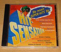 Hit-Sensation '86 (CD Sampler) Hit-Sensation '86 Format: CD Sampler Erscheinungsjahr: 1986 Label: Ariola Records Cat.-No.: 352 640-222 (Album CD Hülle) 1.) Pet Shop Boys - West End Girls 2.