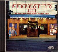 Arista's Perfect 10 - Vol. 3 (CD Sampler) Arista's Perfect 10 - Vol. 3 Format: CD Sampler Herstellungsland: Made in Japan Erscheinungsjahr: 1984 Label: Arista Records Cat.-No.