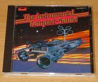 Instrumental Compact-Sound, The (CD Sampler) The Instrumental Compact-Sound Format: CD Sampler Erscheinungsjahr: 1984 Label: Polydor Records Cat.-No.: 819 238-2 (Album CD Hülle) 1.