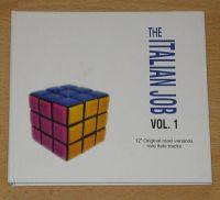 Italian Job, The - Vol. 1 (CD Sampler) The Italian Job - Vol. 1 Format: CD Sampler Herstellungsland: Made in Greece Erscheinungsjahr: 2005 Label: Disco Moda Records Cat.-No.