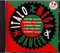 Italo Mega Dancer (CD Sampler) Italo Mega Dancer Format: CD Compilation / Sampler Erscheinungsjahr: 1993 Label: Castle Records Cat.-No.: 374 07093 TRACKS: Dolce Vita (Dance Mix) - 7:34 Min.