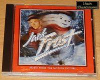 Jack Frost O.S.T. (US CD Sampler) Jack Frost (Soundtrack) Format: CD Album Herstellungsland: Made in USA Erscheinungsjahr: 1998 Label: Mercury Records Cat.-No.: 314 538 598-2.