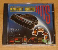 Knight Rider Hits - Vol. 1 (CD Sampler) Knight Rider Hits - Vol. 1 Format: CD Sampler Erscheinungsjahr: 1990 Label: Ariola Records Cat.-No.