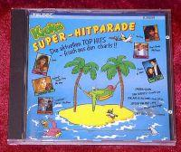 Kroko's Super-Hitparade (CD Sampler) Kroko's Super-Hitparade Format: CD Sampler Erscheinungsjahr: 1987 Label: Teldec Records Cat.-No.: 8.26599 ZP (Album CD Hülle) 1.) Spagna - Call Me 2.