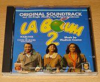La Boum 2 - Soundtrack (CD Sampler) La Boum 2 - Soundtrack Format: CD Sampler (Soundtrack) Herstellungsland: Made in W.-Germany Erscheinungsjahr: 1982 / 1987 Label: Teldec / Carrere Records Cat.-No.