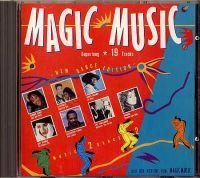 Magic Music - Vol. 1 (CD Sampler) Magic Music - Vol. 1 Format: CD Sampler Herstellungsland: Made in Austria Erscheinungsjahr: 1988 Label: CBS Records Cat.-No.