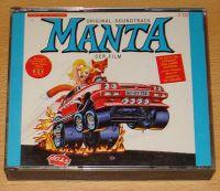 Manta - Der Film (Doppel CD Sampler) Manta - Der Film Format: Doppel-CD Sampler (CD Picture) Erscheinungsjahr: 1991 Label: Columbia Records Cat.-No.: 469 177-2 Bemerkung: im dicken Jewel-Case CD 1: 1.