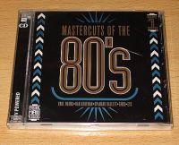 Mastercuts Of The 80s (Doppel CD Sampler) Mastercuts Of The 80s Format: Doppel CD Compilation / Sampler Erscheinungsjahr: 2004 Label: Sony Music Records Cat.-No.