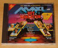 Maxi Hit Sensation '88 (CD Sampler) Maxi Hit Sensation Format: CD Compilation mir Maxi Versionen Erscheinungsjahr: 1988 Label: Ariola Records Cat.-No.: 353 246-225 (Album CD Hülle).