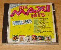 Maxi Hits, Die - Summer '88 (CD Sampler) Die Maxi Hits - Summer '88 Format: CD Compilation mit Maxi Versionen Erscheinungsjahr: 1988 Label: EMI Records Cat.-No.: 7 90894-2 (Album CD Hülle). Incl.