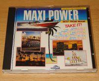 Maxi Power - Best From Miami (CD Sampler) Maxi Power - Best From Miami Format: CD Sampler Herstellungsland: Made in W.-Germany Erscheinungsjahr: 1988 Label: PolyStar Records Cat.-No.