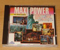 Maxi Power - N.Y. Disco Giants (CD Sampler) Maxi Power - N.Y. Disco Giants Format: CD Compilation / Sampler Erscheinungsjahr: 1986 Label: Polystar Records Cat.-No.