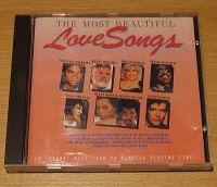 Most Beautiful Love Songs, The (Japan CD Sampler) The Most Beautiful Love Songs Format: CD Sampler Herstellungsland: Made in Japan Erscheinungsjahr: 1985 Label: RCA Records Cat.-No.
