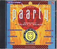 CD Sampler > O - Z Paarty (CD Sampler) Paarty Format: CD Compilation / Sampler Erscheinungsjahr: 1989 Label: Teldec Records Cat.-No.