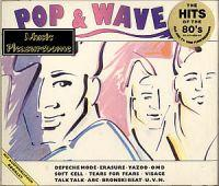 CD Sampler > O - Z Pop & Wave - Vol. 1 (Doppel CD Sampler) Pop & Wave - Vol. 1 Format: CD Compilation / Sampler Erscheinungsjahr: 1992 Label: Sony / Columbia Records Cat.-No.