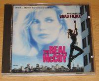 CD Sampler > O - Z Real McCoy, The (CD Sampler) - Brad Fiedel The Real McCoy Format: CD Sampler (Soundtrack) Erscheinungsjahr: 1993 Label: Universal Records Cat.-No.: VSD-5450 1.