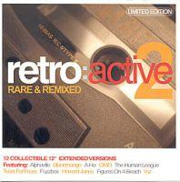 CD Sampler > O - Z Retro Active - Vol. 2 (CD Sampler) Retro Active - Vol. 2 Format: CD Compilation / Sampler Herstellungsland: Made in Canada Erscheinungsjahr: 2003 Label: Hi-Bias Records Cat.-No.