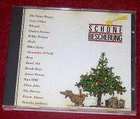 CD Sampler > O - Z Schöne Bescherung (CD Sampler) Schöne Bescherung Format: CD Album Erscheinungsjahr: 1988 Label: Polyphon Records Cat.-No.: 845 292-2 (Album CD Hülle) 1.