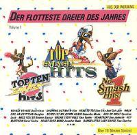 CD Sampler > O - Z Smash Hits '87 - Vol. 1 (CD Sampler) Smash Hits '87 - Vol. 1 Format: CD Compilation / Sampler Erscheinungsjahr: 1987 Label: CBS Records Cat.-No.