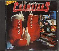 CD Sampler > O - Z Soft Champions (CD Sampler) Soft Champions Format: CD Compilation Erscheinungsjahr: 1987 Label: PolyStar Records Cat.-No.