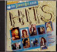 CD Sampler > O - Z Sommer-Hits Album, Das (CD Sampler) Das Sommer-Hits Album Format: CD Compilation / Sampler Erscheinungsjahr: 1987 Label: WEA Records Cat.-No.