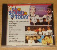 CD Sampler > O - Z Sound Of Today, The (Japan CD Sampler) The Sound Of Today Format: CD Compilation / Sampler Herstellungsland: Made in Japan Erscheinungsjahr: 1986 Label: Arcade Records Cat.-No.
