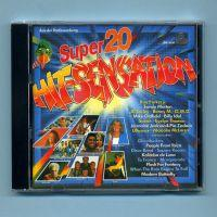 CD Sampler > O - Z Super 20 Hit-Sensation (CD Sampler) Diverse - Super 20 Hit-Sensation Format:CD Sampler Land:Made in W.-Germany Jahr: 1984 Label:Ariola Records Best-Nr.