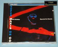 CD Sampler > O - Z Super Maxis On CD - Maxi Mania (CD Sampler) Super Maxis On CD / Maxi Mania Format: CD Sampler Herstellungsland: Made in W.-Germany Erscheinungsjahr: 1985 Label: Teldec Records Cat.
