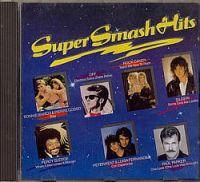 CD Sampler > O - Z Super Smash Hits (CD Sampler) Super Smash Hits Format: CD Compilation / Sampler Erscheinungsjahr: 1987 Label: Bellaphon Records Cat.-No.: 290.07.