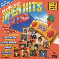 CD Sampler > O - Z Superhits Extra 1987 (CD Sampler) Super Hits Extra Format: CD Sampler Herstellungsland: Made in W.-Germany Erscheinungsjahr: 1987 Label: Ariola Records Cat.-No.