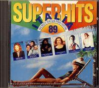 CD Sampler > O - Z Superhits Italia '89 (CD Sampler) Superhits Italia '89 Format: CD Sampler Erscheinungsjahr: 1989 Label: WEA Records Cat.-No.