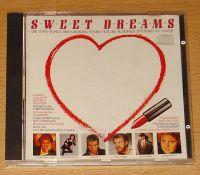 CD Sampler > O - Z Sweet Dreams - Love Songs (CD Sampler) Sweet Dreams - Love Songs Format: CD Compilation / Sampler Erscheinungsjahr: 1986 Label: EMI Records Cat.-No.
