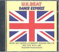 CD Sampler > O - Z UK Beat Dance Express (Japan CD Sampler) UK Beat Dance Express Format: CD Compilation incl.