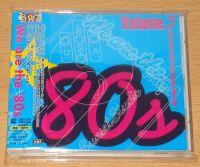 CD Sampler > O - Z We Are The 80's - Volume 7 (Japan CD Compilation + OBI) We Are The 80's - Volume 7 Format: CD Sampler Herstellungsland: Made in Japan OBI: Ja Erscheinungsjahr: 1996 Label: EMI