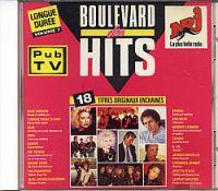 Boulevard des hits - Vol. 7 (CD Sampler) Boulevard des hits - Vol. 7 Format: CD Compilation / Sampler Herstellungsland: Made in France Erscheinungsjahr: 1988 Label: CBS Records Cat.-No.