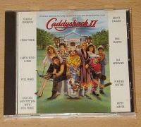 Caddyshack II O.S.T. (CD Sampler) Caddyshack II O.S.T. Format: CD Sampler (O.S.T.) Herstellungsland: Made in Austria Erscheinungsjahr: 1988 Label: CBS Records Cat.-No.: 462 501-2 1.