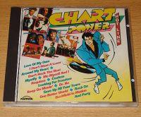 Chart Power - Hot Line (CD Sampler) Chart Power - Hot Line Format: CD Sampler Erscheinungsjahr: 1989 Label: Polyphon Records Cat.-No.: 838 950-2 Zustand: sehr guter Zustand 1.