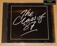 Class Of '87, The (CD Sampler) The Class Of '87 Format: CD Sampler Herstellungsland: Made in England Erscheinungsjahr: 1986 Label: EMI Records Cat.-No.: CLASS87.