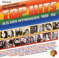 Club Top 13-2/89 (CD Sampler) Club Top 13-2/89 Format: CD Compilation / Sampler Erscheinungsjahr: 1989 Label: Topac / BMG Records Cat.-No.